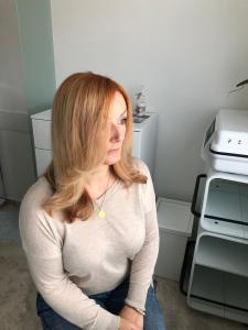 kadeřnice Maja